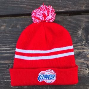 LA Clippers Beanie